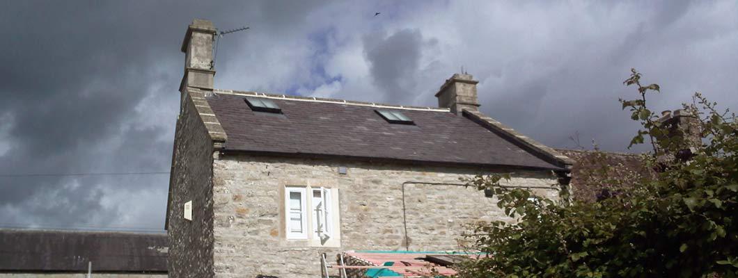 Roofers Bath